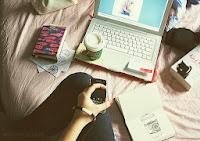 A Blogueira: