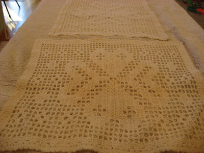 How to Clean a Crocheted Doily