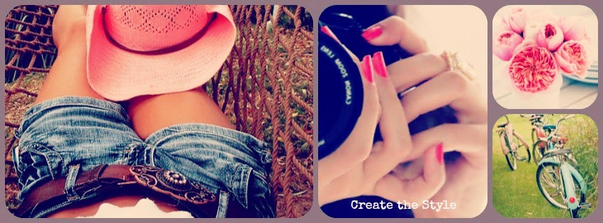 Create the Style