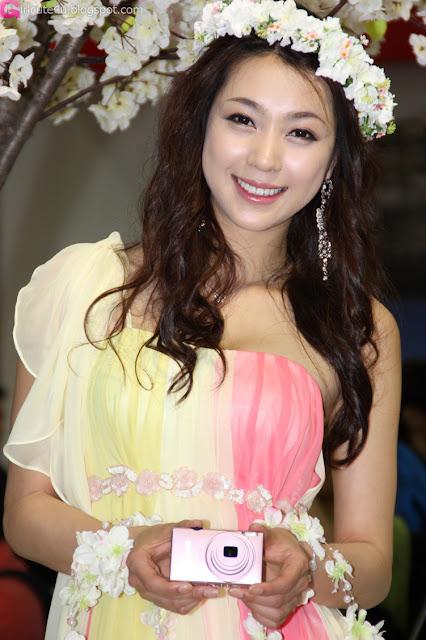 9 Ju Da Ha - P&I 2012-very cute asian girl-girlcute4u.blogspot.com