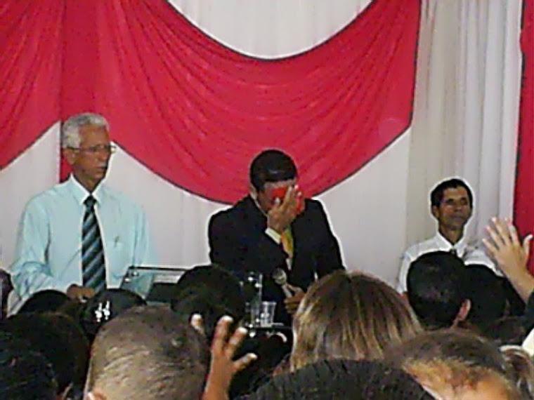 CONGRESSO 2009 MARCOU.