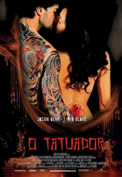 O Tatuador – Dublado
