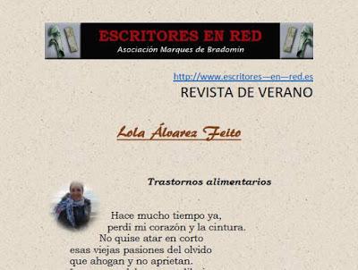 Revista de Verano EnR  2016