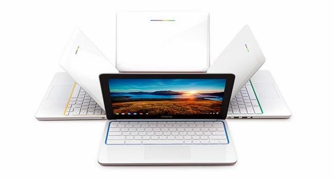Chromebook11 tanıtıldı | Chromebook11 Fiyatı ve Özellikleri