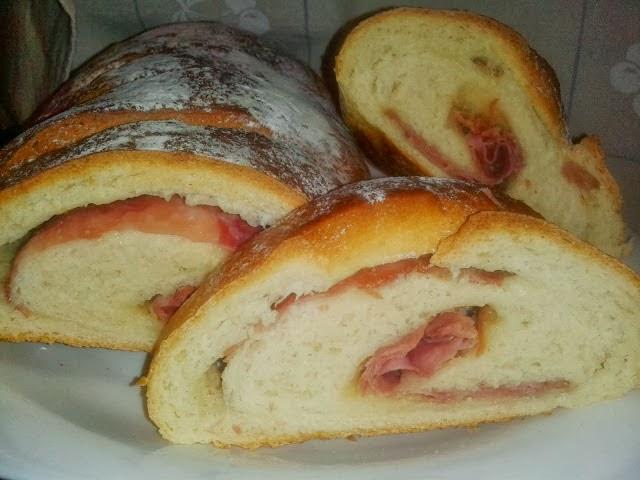 10 recetas de bocadillos, sándwiches y tostas