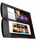 Sony Tablet P Specs
