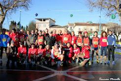 La Squadra della Polisportiva Fava