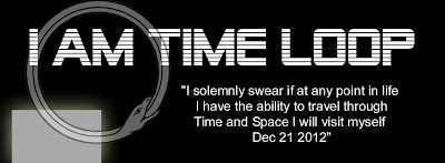 I AM TIME LOOP