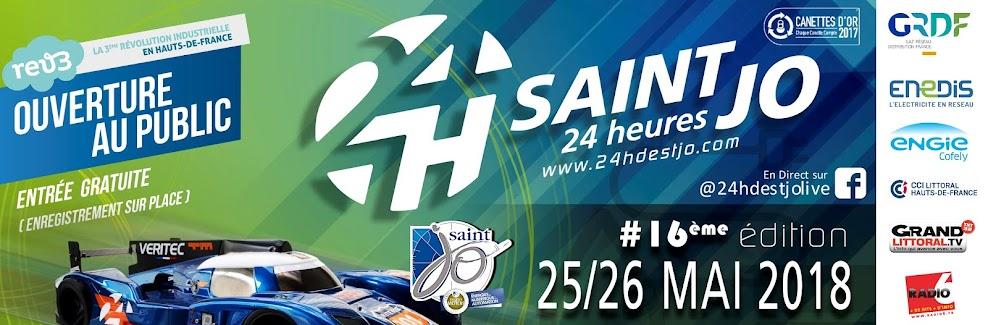 24HEURES DE SAINT JO