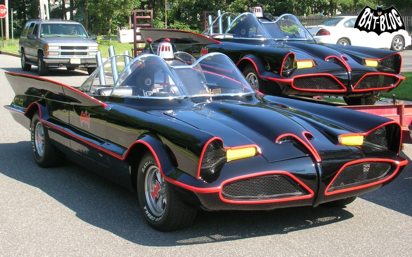 Gotham City Car Club