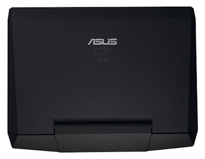 new Asus G53SW-XN1