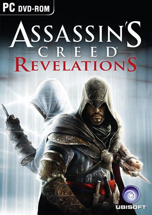Assassins Creed Revelations PC Black Box download