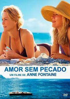Amor Sem Pecado - BDRip Dual Áudio