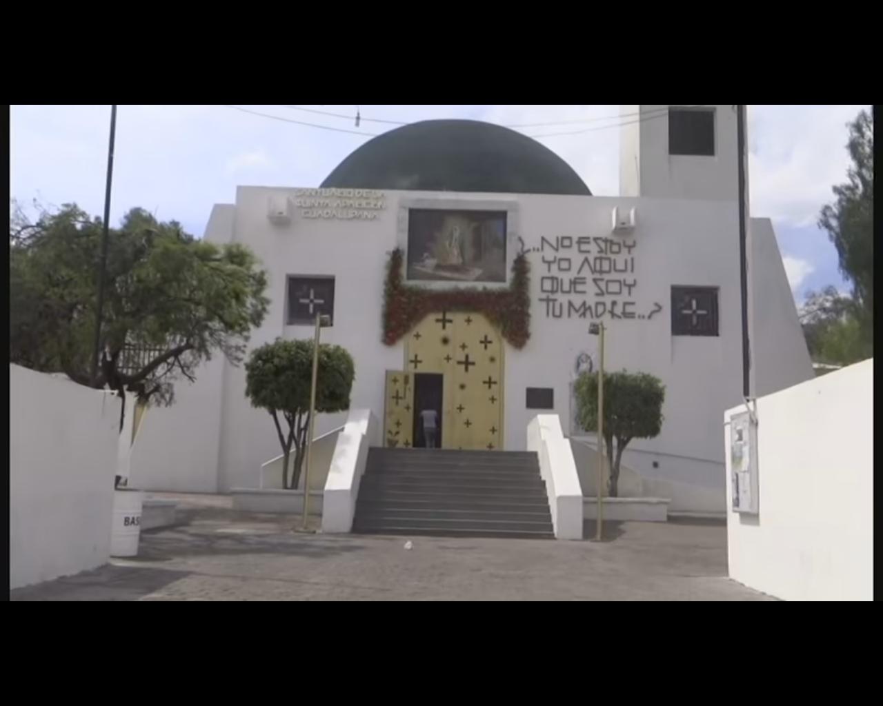 Documental: El Santuario de la 5ta Aparicion