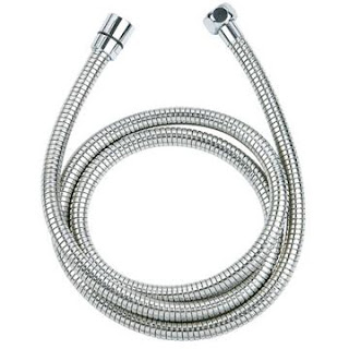 Shower stainless steel flexible Hose