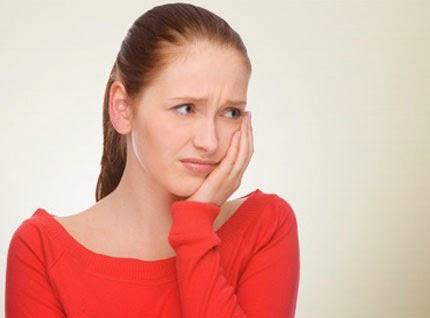 Cách giảm sưng sau khi nhổ răng khôn