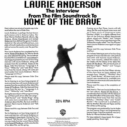 an analysis of home of the brave by laurie anderson Analysis: home of the brave,  kek is brave to come and make a new home in our home of the brave  speak by laurie halse anderson.
