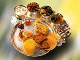 Navratri special food in Delhi