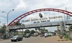 pemkot kota tangerang 2013