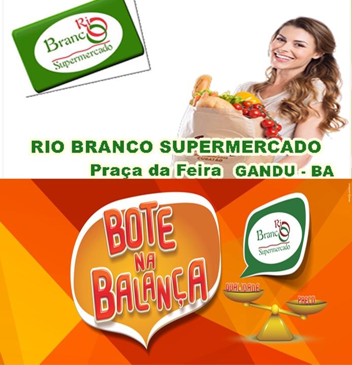 RIO BRANCO SUPERMERCADO