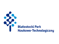 Logo Białostockiego Parku Naukowo-Technologicznego
