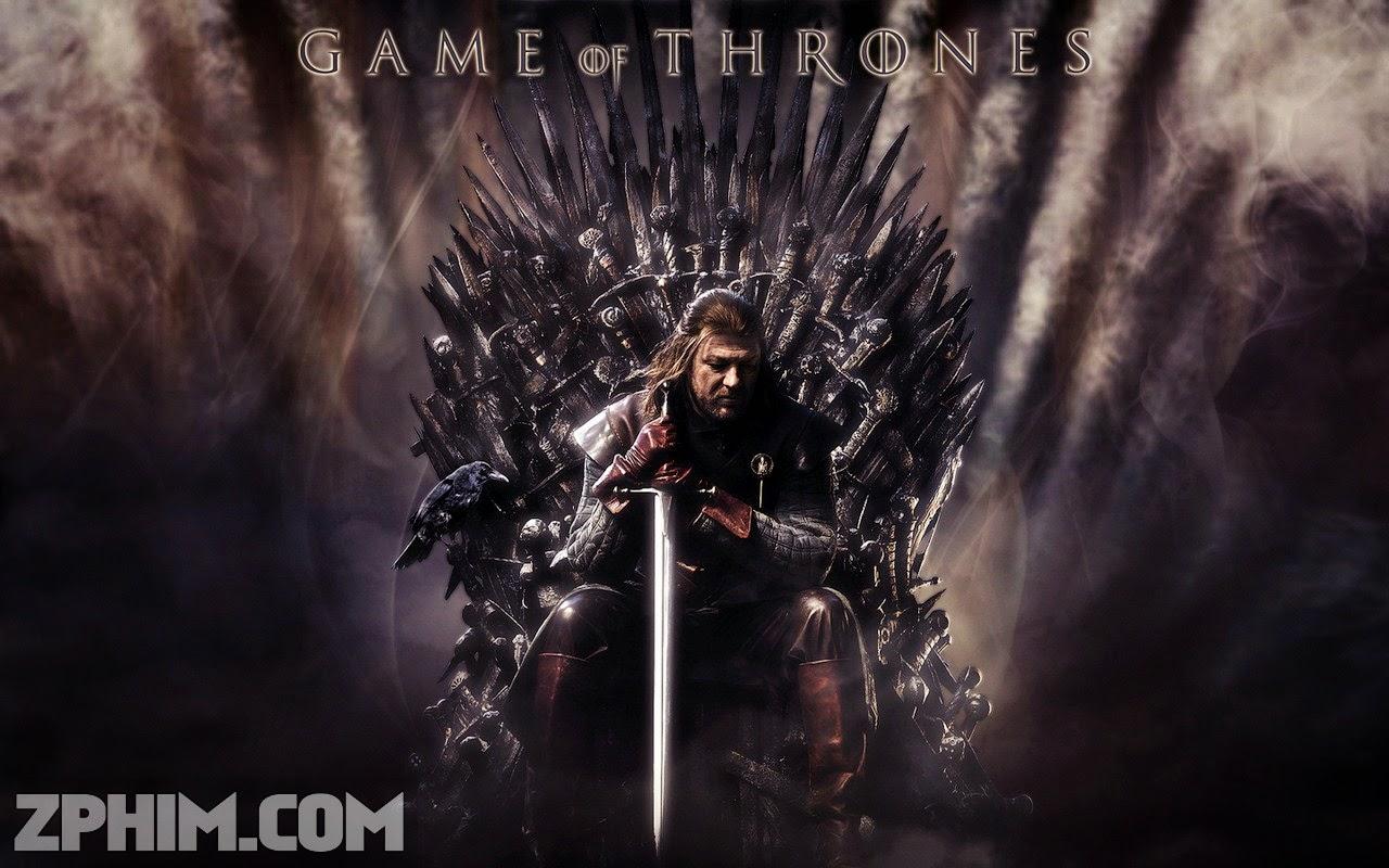 Ảnh trong phim Trò Chơi Vương Quyền Phần 1 - Game Of Thrones Season 1 1