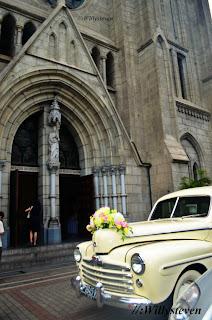 katedra Dżakarta