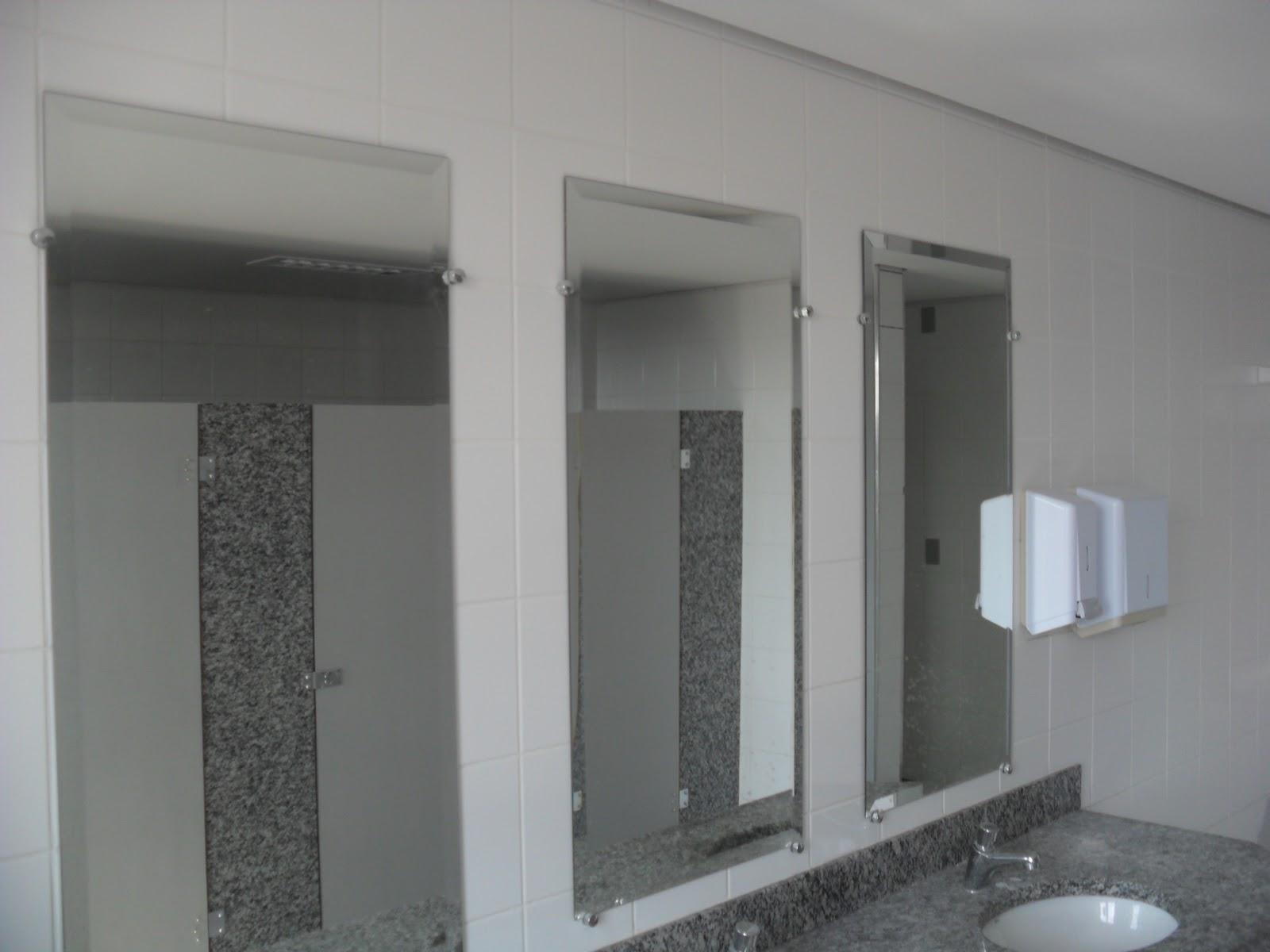 ME Acabamentos: Espelhos #5C646F 1600 1200
