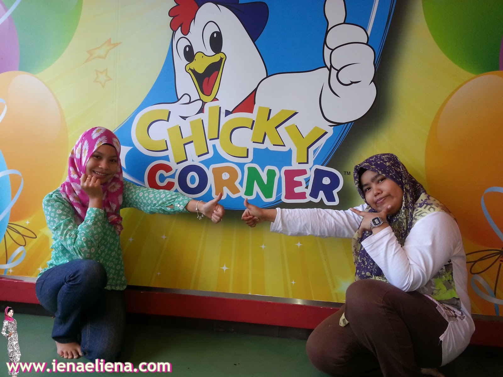 Birthday Celebration With Family - chicky corner
