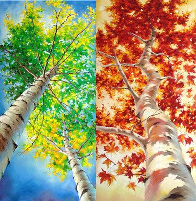 Artworks by Ivan Alifan