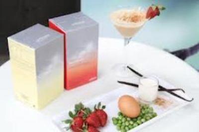 Hidup Sehat & Berat Badan Ideal dengan NutriShake by Oriflame