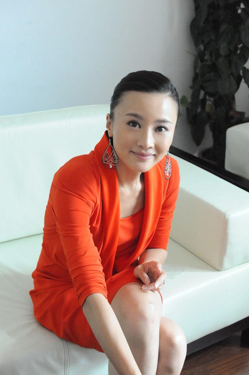 Chinese Beauty!: Chinese sexy woman Wu Xiaomin