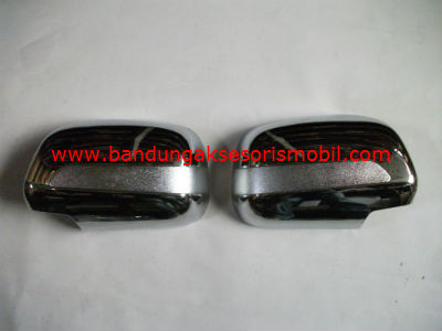 Cover Spion TOYOTA : INNOVA