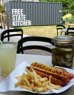 Free State Kitchen Liverpool