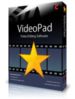 Download VideoPad Video Editor V2.41
