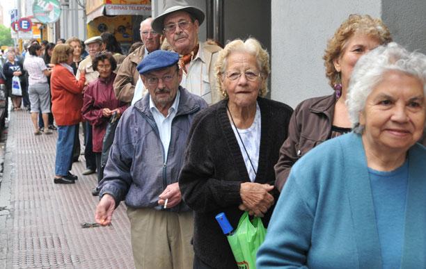 Jubilación en Colombia