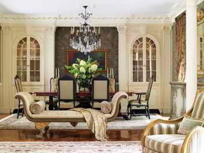 Secretos sobre la decoración de interiores. Consejos y recomendaciones