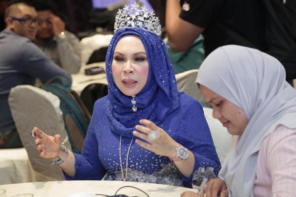 MESTI BACA! Jawapan Dato Seri Vida Apabila Diminta Supaya Taja Belajar