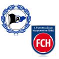 Arminia Bielefeld - FC Heidenheim