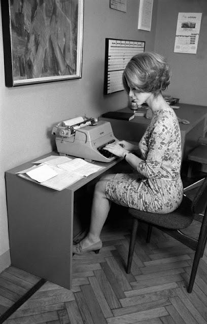 Typewriter - la macchina per scrivere