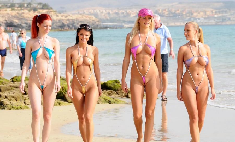 Acquista le nuove donne separata costumi da bagno bikini con il