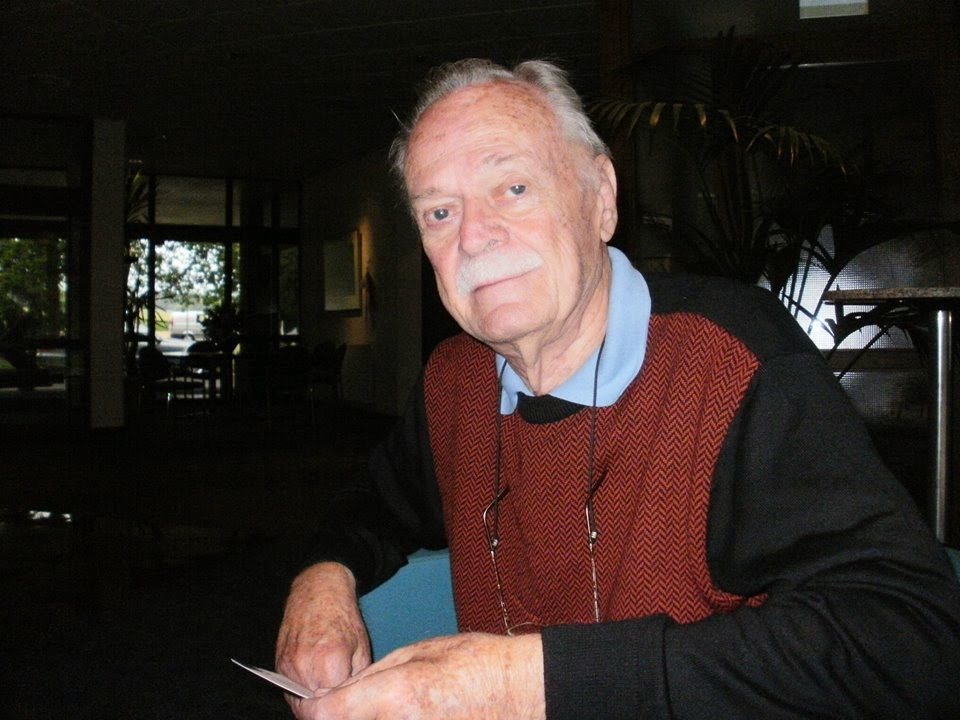 ELIEL DINIZ TV - Rolf Joaquim Georgi - POSTUMUM