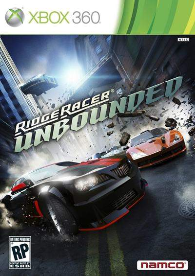 Ridge Racer Unbounded 2012 Xbox 360 Espaol Region Free Descargar 