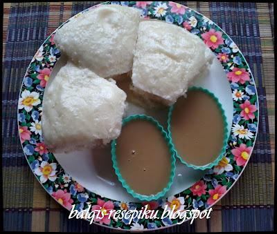 Roti Kukus Sri Kaya