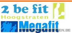 fitness centrum club 2-BE-FIT MEGA FIT HOOGSTRATEN Antwerpen Fitness  groeplessen ruime parking