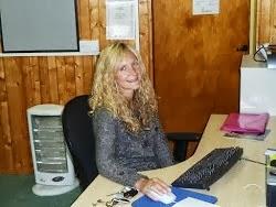 Nathalie Guillaume - Community Health Development Worker