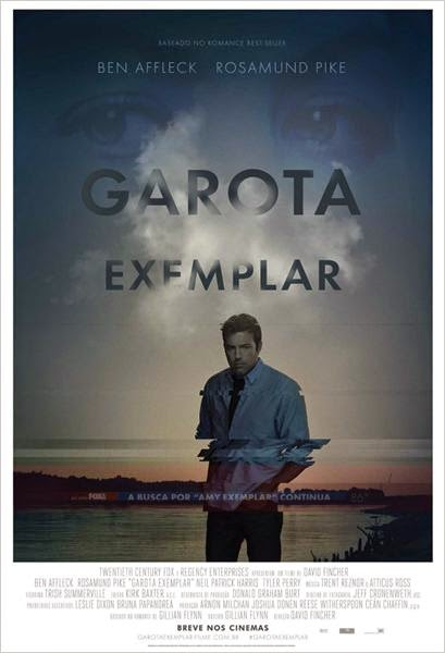 Filme Garota Exemplar Dublado AVI BDRip