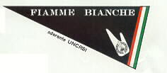 Fiamme Bianche