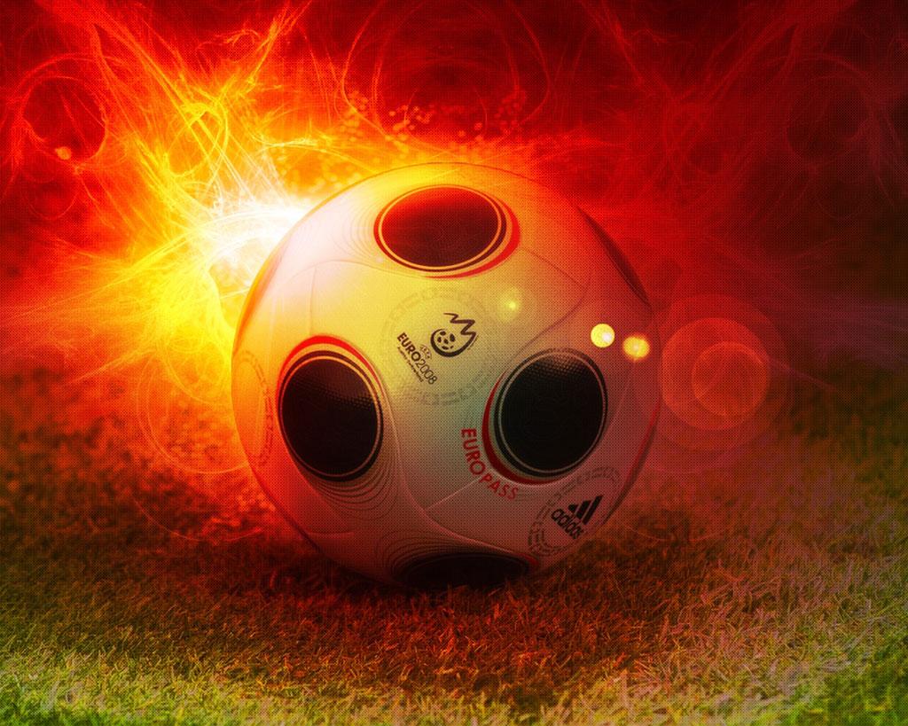 Bola de futebol (seleção 2)