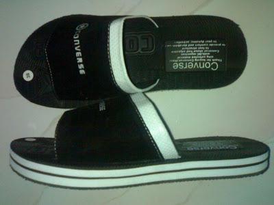 sepatu sandal converse, Sandal Jepit Distro, sandal lucu, sandal murah